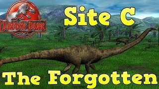 getlinkyoutube.com-Jurassic Park Operation Genesis - The Forgotten Site C