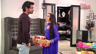 getlinkyoutube.com-Kumkum Bhagya - Behind The Scenes