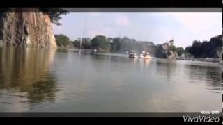 getlinkyoutube.com-Khu Du Lịch Bửu Long. Tp Biên Hoà.Đồng Nai