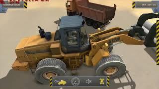 getlinkyoutube.com-Bau-Simulator 2012 Gameplay