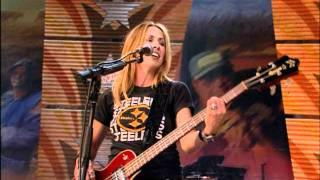 getlinkyoutube.com-Sheryl Crow - The First Cut is the Deepest (Live at Farm Aid 2003)