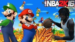 getlinkyoutube.com-NBA 2K16 MyPARK Best Jumpshot | BEST JUMPSHOT FOR GREENS | 100% GREEN RELEASES! | IT'S A GLITCH!!