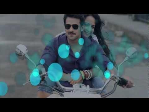 Prabhas Mirchi - Idhedho Bagundhe Full Song w/Lyrics - Anushka Shetty, Richa Gangopadhyay, DSP
