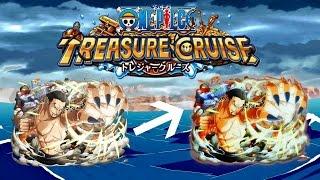 getlinkyoutube.com-(New Update) Super 6* Evolutions Revealed!! One Piece Treasure Cruise
