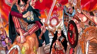 getlinkyoutube.com-【onepiece】 戦闘シーンBGM詰め