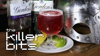 getlinkyoutube.com-Video Game Cocktails - Dragon Age Ginquisition