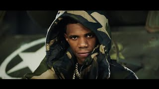 A Boogie Wit Da Hoodie - Not A Regular Person (Video)