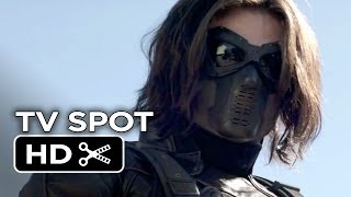 Captain America: The Winter Soldier Extended TV SPOT - In Heroes We Trust (2014) - Movie HD