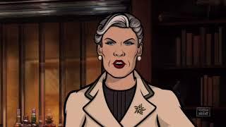 Archer S08E04 Dreamland Ladyfingers Part 01