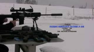 getlinkyoutube.com-POF SUPERSONIC VS SUBSONIC 308.mpg
