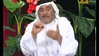 شهد الشمري والشاعر الكبير سعد محمد الحسن زهيريات وابوذيات