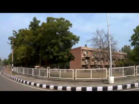 Inside Tour of CCS HAU Hisar (Haryana Agricultural University, Hisar) (Hindi) (1080p HD)