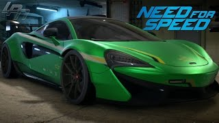 getlinkyoutube.com-NEED FOR SPEED (2015) - MCLAREN 570S GAMEPLAY (TUNING, DRIFTING, RACES)