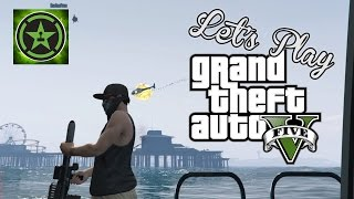 getlinkyoutube.com-Let's Play – GTA V Heists – Series A Funding Part 1