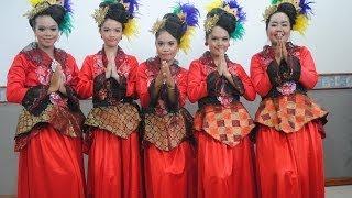getlinkyoutube.com-TARI NIRMALA - HAKEMA Pdd.Ekonomi FKIP Universitas Riau. Angkatan 2013