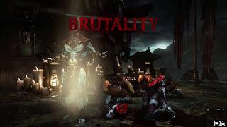 getlinkyoutube.com-Mortal Kombat X 10 Most Brutal Brutalities