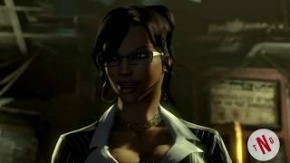 getlinkyoutube.com-The Sexiest Girls in Batman: Arkham Origins
