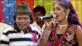 जीजा खइबा की न -  Bhojpuri Arkestra - Stage Show - Bhojpuri Song