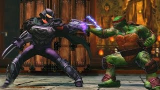 Street Fighter X Tekken - All Street Fighter Rival Cutscenes (PC MODS #3) [1080p] TRUE-HD QUALITY