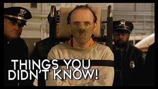 getlinkyoutube.com-9 Things You (Probably) Didn't Know About Silence of the Lambs!