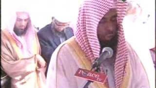 getlinkyoutube.com-watch perfect salah al budair and zakir naik praying friday salah