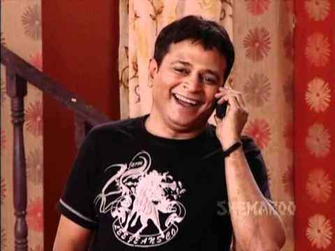 Kahu Chhu Sambhalo Chho - Part 4 Of 13 - Arvind Vekariya - Falguni Dave - Gujarati Natak