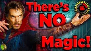 getlinkyoutube.com-Film Theory: Doctor Strange Magic DEBUNKED by Science