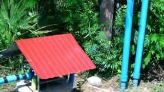 getlinkyoutube.com-แอร์แว ระบบสูบน้ำพลังสูง เทคโนโลยีชาวบ้าน