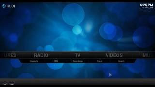 getlinkyoutube.com-How to Integrate Setup EPG IPTV,PVR IPTV Simple Client EPG & Logos 2016