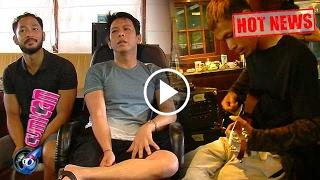 Intip Keseruan Band Noah Rekaman di Dalam Kapal - Cumicam 13 Februari 2017
