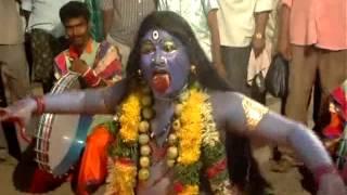getlinkyoutube.com-Angala Parameswari Temple, tangutur