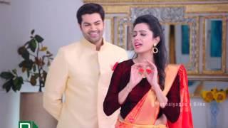 getlinkyoutube.com-PACHAIYAPPA'S SILKS Joy of Gifting - Ganesh Venkatram & Nisha !!