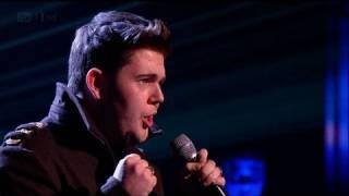 getlinkyoutube.com-Craig Colton's on Fire closing Halloween Night - The X Factor 2011 Live Show 4 - itv.com/xfactor