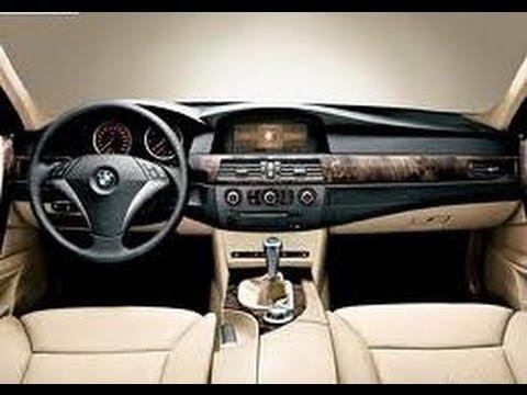 BMW 530 ... Xi | Saloon Inside