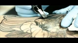 getlinkyoutube.com-Leonel Castro - Tatuaje Neo tradicional
