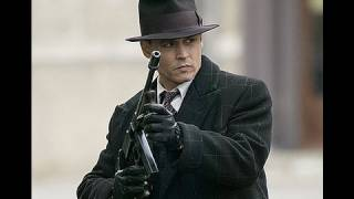 getlinkyoutube.com-Public Enemies in (HD) - Johnny Depp, Marion Cotillard and Christian Bale
