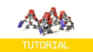 getlinkyoutube.com-LEGO Halo Grunt Tutorial