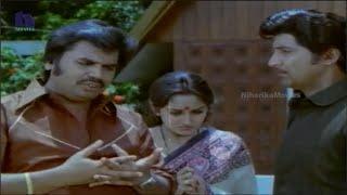 Swayamvaram Telugu Full Movie Part 14 || Shobhan Babu, Jayaprada, Dasari Narayana Rao