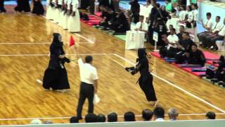 getlinkyoutube.com-高校剣道 一本集 5 - Highschool Kendo Ippons 5
