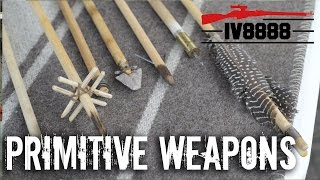 getlinkyoutube.com-Primitive Weaponry Overview