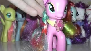 getlinkyoutube.com-My Little Pony. Пони учатся в школе. Мой мультик про Пони. Pony in school