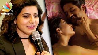 Samantha says she can't live without Sex   Hot Tamil Cinema News   Naga Chaitanya