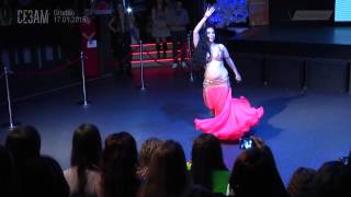 getlinkyoutube.com-Kristina Kojul - Sesam 2015 Gala-show
