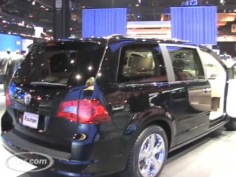2009 Chrysler Town & Country Problems, Online Manuals and Repair Information