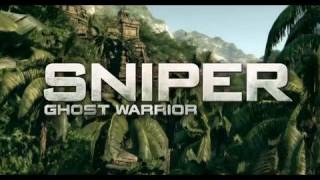 cgrundertow sniper: ghost warrior for playstation 3 video game review
