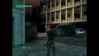 getlinkyoutube.com-C-12 Final Resistance - Gameplay (1) - PS1/PSX