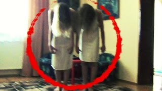 Twin Ghost Girls Return To Haunting Amityville House SEASON 8 EPISODE 37