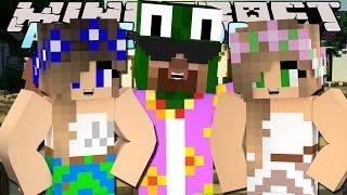 getlinkyoutube.com-Minecraft - Little Kelly Adventures : DAY AT THE BEACH!