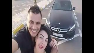 """شاهد ماذا قال زوج شابة وردة قبل وفاته """" والله يبكيك """""""