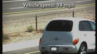 Automated traffic law enforcement